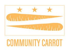 #5 for Illustrate Community Carrot logo by TimSlater