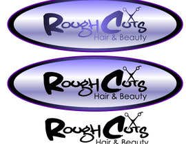 nº 82 pour Design a Logo for Rough Cuts Hair & Beauty par bryansgr