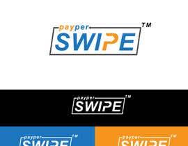 Nro 257 kilpailuun Pay Per Swipe Logo käyttäjältä chyonislam
