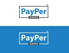 Nro 433 kilpailuun Pay Per Swipe Logo käyttäjältä Taimur160
