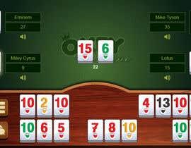 Nro 24 kilpailuun Graphics for a mobile board game käyttäjältä master2015hp