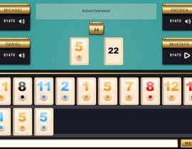 Nro 19 kilpailuun Graphics for a mobile board game käyttäjältä nole1
