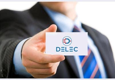 shavonmondal tarafından I need a logo designed for my company Delec we are electricians -- 1 için no 40
