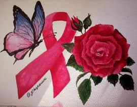 Nro 13 kilpailuun Design a tattoo to cover breast cancer surgery scars käyttäjältä zheniamuradov