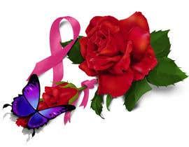 Nro 24 kilpailuun Design a tattoo to cover breast cancer surgery scars käyttäjältä jpetit