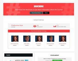chancalkmr tarafından Design a Website Mockup için no 11
