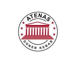 Nro 30 kilpailuun Design logo for Kebab Restaurat käyttäjältä jaywdesign