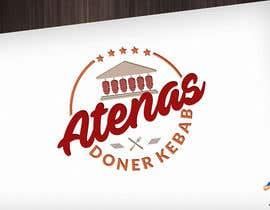 GigiDunga tarafından Design logo for Kebab Restaurat için no 3