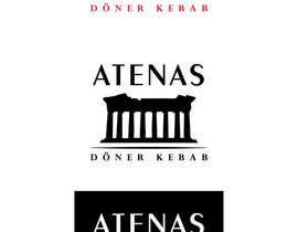 Nro 42 kilpailuun Design logo for Kebab Restaurat käyttäjältä Digitalspotvzla