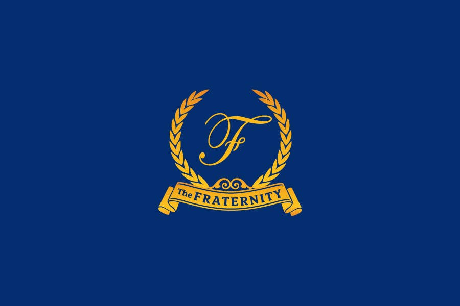 Bài tham dự cuộc thi #164 cho Logo Design for The Fraternity