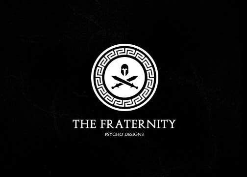Bài tham dự cuộc thi #                                        49                                      cho                                         Logo Design for The Fraternity