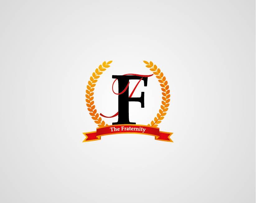Bài tham dự cuộc thi #                                        56                                      cho                                         Logo Design for The Fraternity