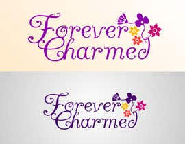 #53 for Design a company Logo for Forever Charmed by JanuarEthnic