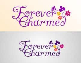 #53 for Design a company Logo for Forever Charmed af JanuarEthnic