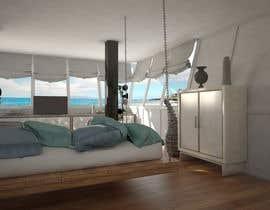 ALexJuravski tarafından New interior Idea's Bed & Breakfast için no 14