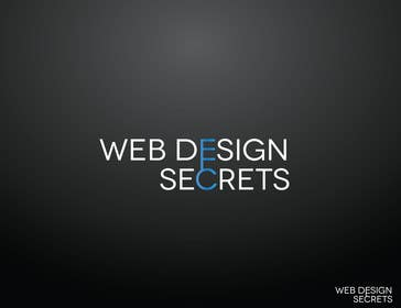 #58 cho Design me a killer logo for Web Design Secrets bởi iffikhan
