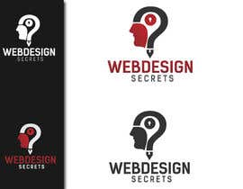 #81 for Design me a killer logo for Web Design Secrets by hup