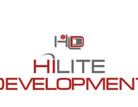 #70 for Design a Logo for HiLite Development by elena13vw