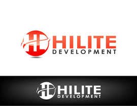 #54 for Design a Logo for HiLite Development by billahdesign