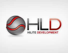 nº 40 pour Design a Logo for HiLite Development par LionWikki