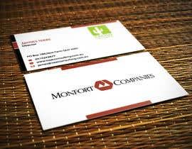 Nro 87 kilpailuun Design some Business Cards käyttäjältä petersamajay