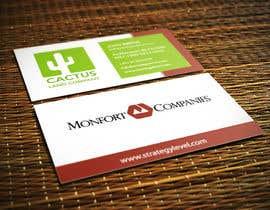 Nro 91 kilpailuun Design some Business Cards käyttäjältä petersamajay