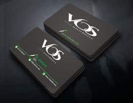 Nro 135 kilpailuun Business Card Design käyttäjältä patitbiswas