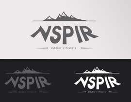 #4 for Design a Logo for my outdoor lifestyle apparel company. by carolinafloripa