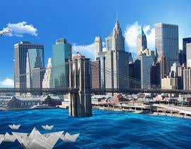 Nro 46 kilpailuun Creative Website Background Image Needed käyttäjältä Bateriacrist