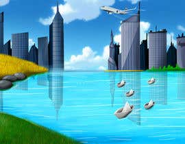 Nro 30 kilpailuun Creative Website Background Image Needed käyttäjältä phyxan