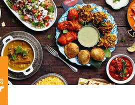 #9 for Facebook event cover for a an Indian restaurant by bor23