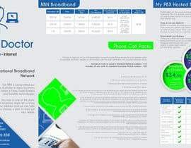 sfbs790528 tarafından Direct Mail Flyer için no 9