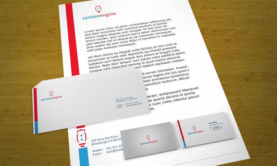 Konkurrenceindlæg #28 for Business Card Design