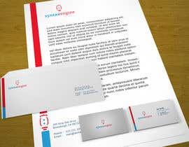 #28 para Business Card Design por m2ny