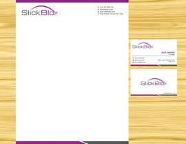 AllGraphicsMaker tarafından Develop a Corporate Identity for SlickBlox için no 22