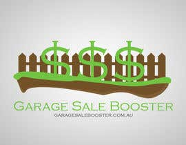 #10 for Design a Logo for a garage/Yard Sale Advertising Business by pedrolino