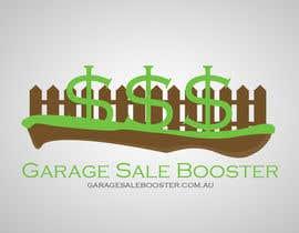 Nro 10 kilpailuun Design a Logo for a garage/Yard Sale Advertising Business käyttäjältä pedrolino
