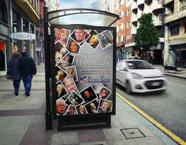 MooN5729 tarafından Design a Movie Poster Spoof - A Fun Project for an artist with a sense of humor. için no 8