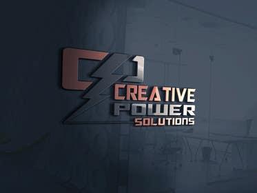 desingtac tarafından Creative Power Solutions logo design için no 2