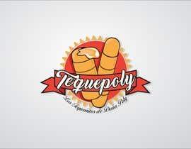 #9 for Develop a Brand Logo / Diseña un Logo para mi empresa de Tequeños by edso0007
