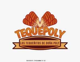 ethegamma tarafından Develop a Brand Logo / Diseña un Logo para mi empresa de Tequeños için no 6