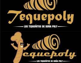 #16 for Develop a Brand Logo / Diseña un Logo para mi empresa de Tequeños by kentoenk302