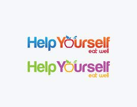 #190 para Design a Logo for HELP YOURSELF (self serve health shop) por graphics7