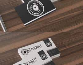 Nro 51 kilpailuun Design some Business Cards & Logo käyttäjältä medjaize
