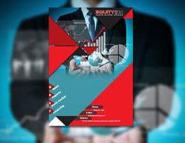 aboodymaher tarafından COVER PAGE for a Business plan için no 18