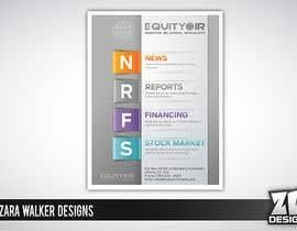 zarawalker tarafından COVER PAGE for a Business plan için no 4