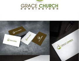 #183 for Design a Logo for a Church by skrDesign21