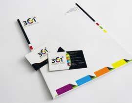 Nro 58 kilpailuun I need a business Card and letterhead käyttäjältä Kamrunnaher20