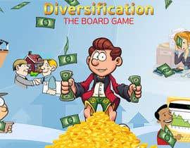 Nro 11 kilpailuun Diversification board game animation käyttäjältä PowerbrokerKD