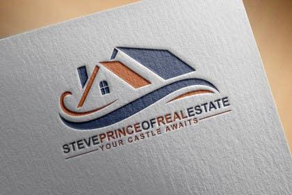 miziworld tarafından Design a Logo for Steve Prince of Real Estate için no 34